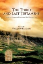 The Third and Last Testament: from the Knowledge Concerning God