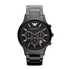 Emporio Armani Classic AR2453 Armbanduhr für Herren