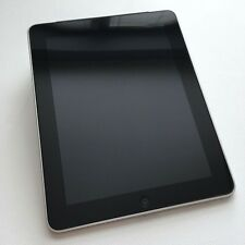 Apple iPad 1. Generation Wi-Fi + 3G 64GB, Entsperrt, MC496FD/A #1833
