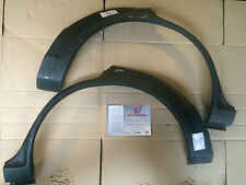 Escort & Orion 1980 -1990 Rear Outer Wheel Arch Panels 4 & 5 door models Arches