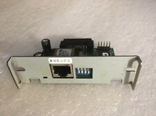 Ethernet IV Interface Card for Epsom TM Receipt Printer