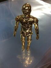 1977 Star Wars Action Figure C3PO