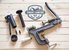 2 in 1 Tools Kit for shot shell reloading 16GA