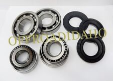 FRONT DIFFERENTIAL BEARING & SEAL KIT YAMAHA BIG BEAR 350 4X4 1991 1992 93 1994