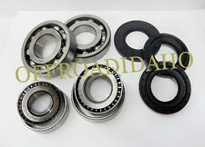 FRONT DIFFERENTIAL BEARING & SEAL KIT YAMAHA KODIAK 400 4WD 1993 1994 1995 4X4