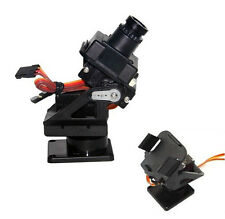 Pan/Tilt Camera Platform Kit Anti-Vibration pour Aircraft NO SERVO