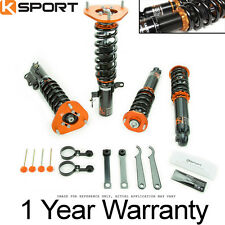 Ksport Kontrol Pro Damper Adjustable Coilovers Suspension Springs Kit CTY260-KP