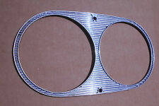 61 62 63 Ford Thunderbird LH Headlight Door Trim Ring Bezel ~ C1SB-13052-A