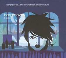 Bargrooves: Frosted [Digipak] by Ben Sowton (CD, Jun-2004, 2 Discs,...