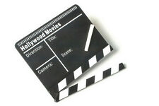 Film Clapboard Dry Director Film Movie Cut/Action Ca