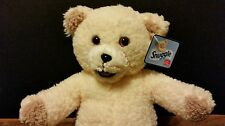"""New Gund Snuggle Bear 75020 10"""" with Tag / Fabric Softner Teddy / Mint Condition"""
