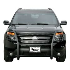 Aries 3065 Grille/Brush Guard Black For 2011 - 2015 Ford Explorer