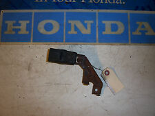 1997 Honda Accord 2dr radiator cooling fan timer relay
