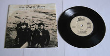 """Cry Before Dawn Gone Forever 7"""" Single A2 B1 Pressing - EX"""