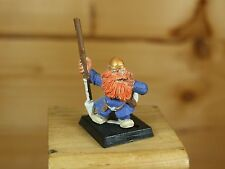 CLASSIC METAL DWARF BOLT THROWER LOADER PAINTED (2896)