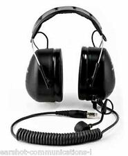 Peltor MT7H79A communication bandeau casque Tout Neuf Peltor Main Dealer vente