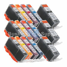 15+pk PGI-225 CLI-226 Ink for Canon Printer PIXMA MX712 MX882 MX892 iP4820 *3PGI