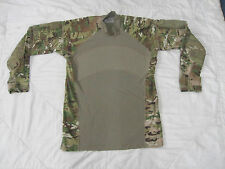NEW US ARMY ISSUE MASSIF MULTICAM ARMY COMBAT SHIRT SZ. X-SMALL