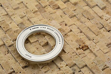 EX!! Canon Lens Mount Converter P M42 lens to Canon FL/FD Infinity Focus (#1936)