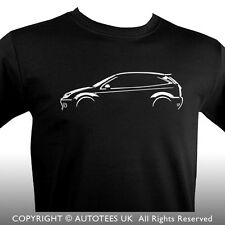 FORD FOCUS ST170 MK1 INSPIRED CLASSIC CAR T-SHIRT