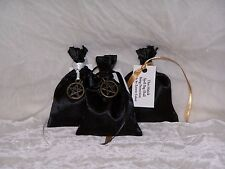 SPELL BAG FOR PROTECTION ~ LAURIE CABOT ~ WITCHCRAFT