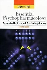Essential Psychopharmacology: Neuroscientific Basis and Practical Applications (