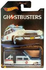 2016 Hot Wheels Ghostbusters #7 Ghostbuster Ecto-1