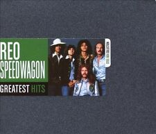 FREE US SH (int'l sh=$0-$3) NEW CD Reo Speedwagon: Steel Box Collection: Greates