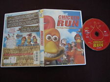 Chicken run de Peter Lord(Mel Gibson), 2000, DVD, Comédie/Animation