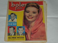 BOLERO FOTOROMANZO-MITZI GAYNOR-WILLIAM HOLDEN-