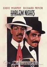 Harlem Nights (PAL Format DVD Region 4)