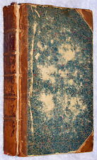 1792~THE JOCKEY CLUB~All 3 vols in 1~PROMINENT PEOPLE OF THE REGENCY AGE EXPOSED