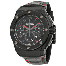 TW STEEL CEO Tech Chronograph Gents Watch CE4008 - RRP £650 - BRAND NEW