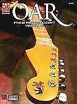 O.A.R. (From the Basement Volume 1) (Play It Like It Is Guitar) by O.A.R. (Of a