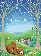 Sparkly Bedtime Holy Bible : International Children's Bible by Thomas Nelson...