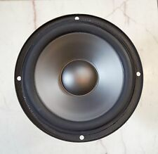 Klipsch KG 2.2, 6 1/2 Inch Woofer K-1008 Speaker Driver Working Perfectly!