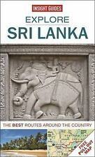 Explore Sri Lanka: The best routes around the country-ExLibrary