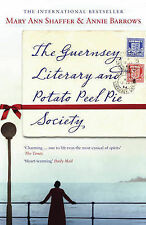 The Guernsey Literary and Potato Peel Pie Society, Mary Ann Shaffer, Annie Barro