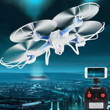 SHENGKAI SKD20W RC Quadcopter with WIFI FPV 2MP HD Camera 2.4G 4CH 6 Axis Drone