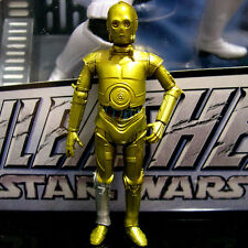 STAR WARS the black series C-3PO tbs #16 ESB