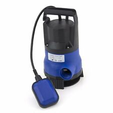 750W 1HP 3432GPH Submersible Dirty Clean Water Pump Flooding Pond Swimming Pool