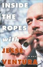 Inside the Ropes with Jesse Ventura-ExLibrary