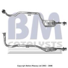 CONVERTITORE catalitico / CAT per Mercedes-Benz CLK 2.3 2000-2001 bm91174