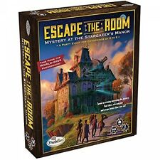 Escape The Room Challenge Game Brand New