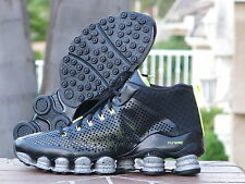 2014 Nike Shox TLX MID SP Men's Running, Cross Training Shoes 677737-007 SZ 14