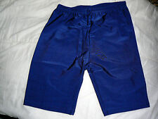 Great boys Blue skin/cycle Jammers shorts by Winterbottom sports