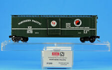 31250 NP 1260  ~ 50' BOXCAR ~ MTL  MICRO TRAINS N SCALE