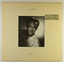 "12"" LP - Midge Ure - The Gift - B2759 - washed & cleaned"