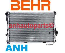 Oem Behr Brand Radiator For Bmw E39 525i 528i 530i 540i