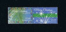 Niuafo'ou 2011 Christmas Issue Stamps